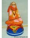 Adhisankarar Golu Doll