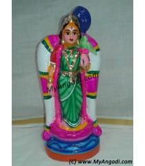 Andaal Golu Doll
