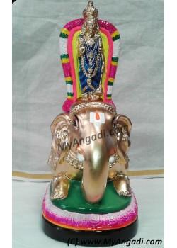 Brahmotsavam Golu Dolls - பிரம்மோற்சவம்