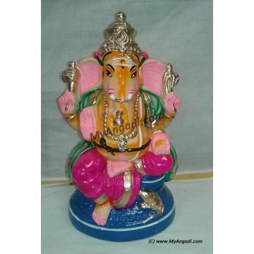 Ganesha Golu Doll - விநாயகர் பெரியது கொலு பொம்மை