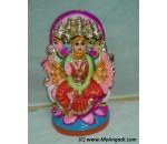 Gayatri Devi Golu Doll