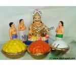 Kadothkachan Golu Dolls
