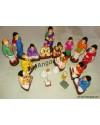 Kalyana Set Small Golu Dolls