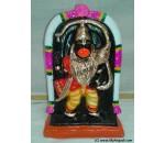 Kovai Hanuman Small Golu Doll