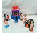 Kovil Set Golu Dolls