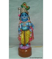Krishnar Big Golu Doll