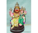 Lakshmi Narasimhar Small Golu Dolls