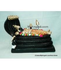 Veera Raghavar Golu Doll / Golu Bommai