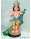 Murugar Golu Doll
