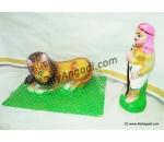 Singa Vedan Golu Dolls