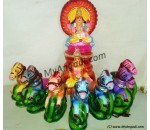 Suriya Ratham Golu Dolls