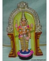 Thiruchendur Murugan Golu Doll