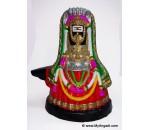 Ranthinagireeswara Golu Doll