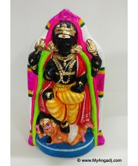 Dakshinamurthi Golu Doll