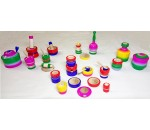 Kids Cooking Toys - Choppu Saaman - Choppu Jaman