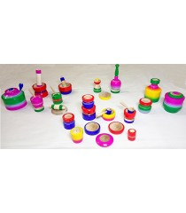 Kids Cooking Toys Small - Choppu Saaman - Choppu Jaman