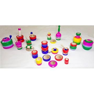 Kids Cooking Toys - Choppu Saaman - Choppu Jaman - விளையாட்டு சொப்பு சாமான்