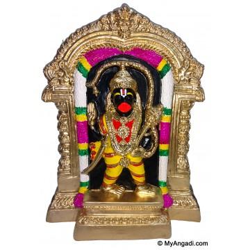 Kovai Ashtaamsa Hanuman - கோவை அஷ்டாம்ச ஹனுமான்