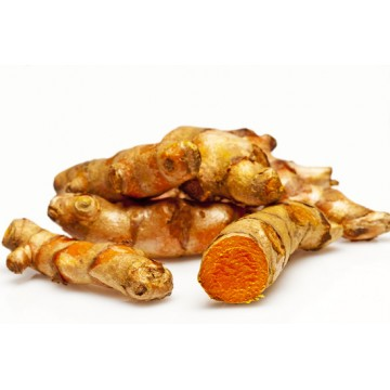 Organic Pasu Manjal - 1 Kg - இயற்கை பசு மஞ்சள்