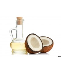 Organic Coconut Oil - 1 Litre