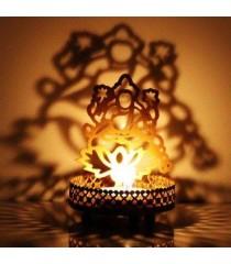 Lakshmi Shadow Lamp / Diyas