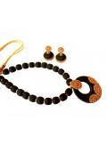 Silk Thread Necklaces