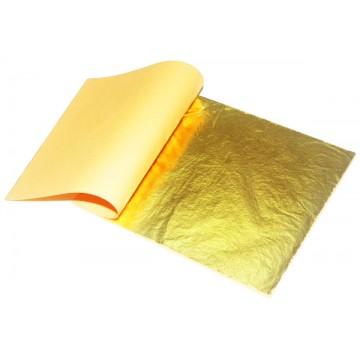 Tanjore Painting Gold Foil Leaf