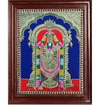Balaji Tanjore Paintings