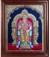 Murugan Tanjore Paintings