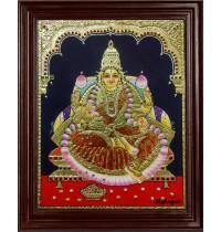 Aiswarya Lakshmi Tanjore Paintings