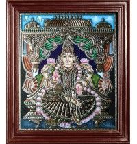 Aiswarya Lakshmi Tanjore Paintings