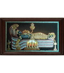 Padmanabhaswamy Tanjore Paintings
