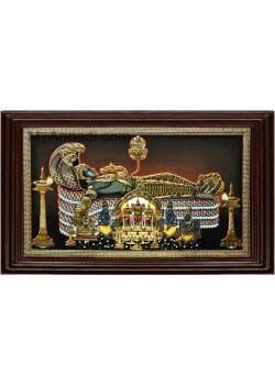 SreePadmanabhaswamy Tanjore Paintings
