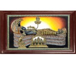 Lord Padmanabaswamy Tanjore Paintings